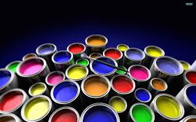 Application of Nano Paints in Various Products
